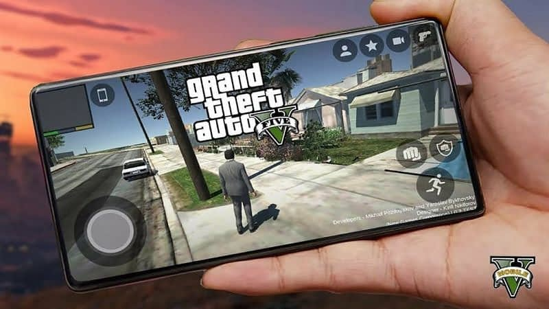 HOW TO PLAY GTA V ON ANDROID SMARTPHONE: STEP-BY-STEP GUIDE