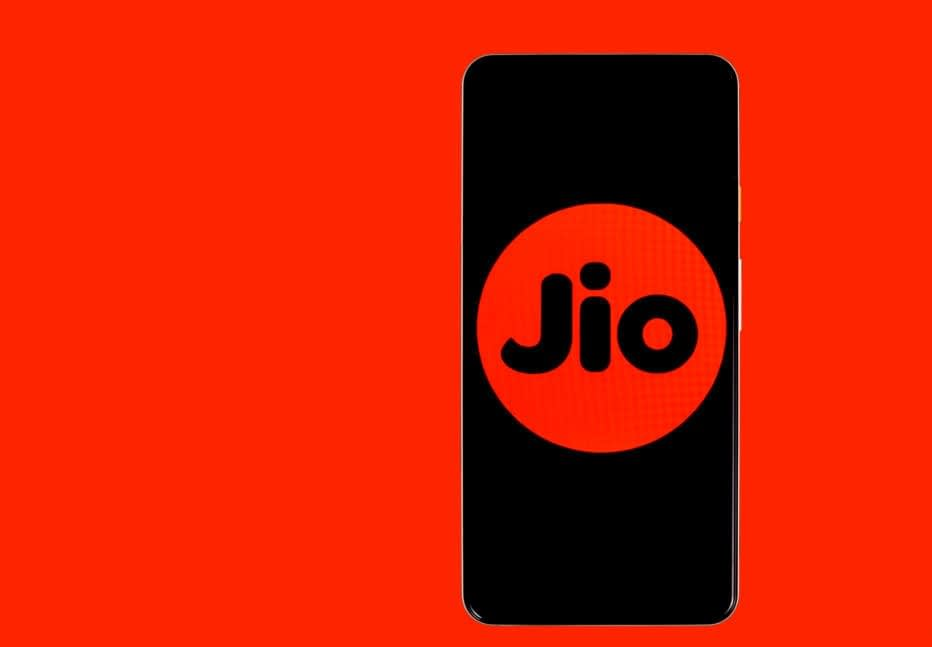 jio android phone