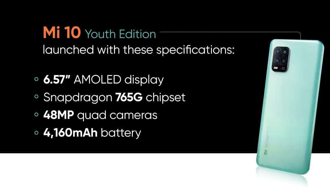 Xiaomi-Mi-10-Yourh-Edition-launched