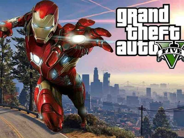 BEST GTA 5 MODS YOU SHOULD TRY RIGHT NOW