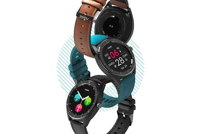 noisefit-endure-smartwatch